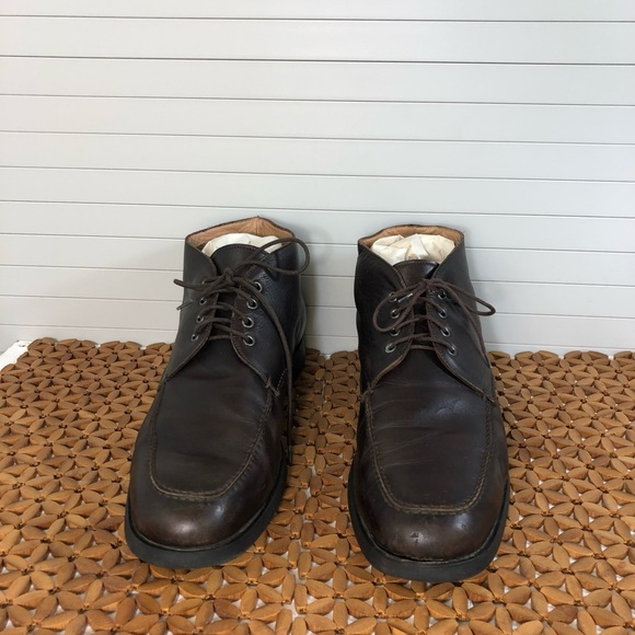 f651b87830f7f CAR SHOE Shoes   Mens Italian Ankle Boots Leather   Poshmark